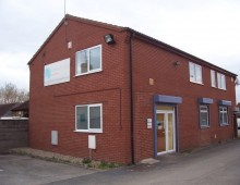Single Room Office TO LET In Rawcliffe, York on a fully inclusive basis
