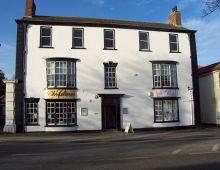 Small Office Suite TO LET in attractive Listed Building, Acomb, York