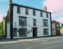 Small retail unit TO LET in good prominent location, Front Street, Acomb, York