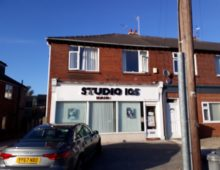 Spacious Freehold Retail and Residential Property For Sale in York