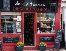 SOLD 'The Good Food Shop' Delicatessen, Bishopthorpe Road, York