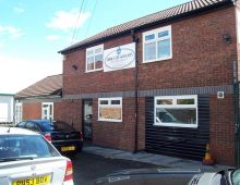 Short term letting available on approx. 1898 sq ft Offices, Huntington York.