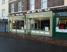 One of York's best known restaurants For Sale, The Olive Tree, Tower Street,, York
