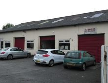 Well known replacement  glazing business For Sale in York