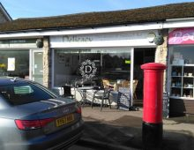 SOLD   Thriving Deli and Sandwich Bar For Sale, near York.