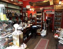 Most Attractive Deli and Café For Sale in the Historic York of City