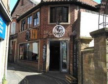 Rare find!! Freehold  Wine bar / café  For Sale in the heart of York