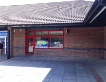 Spacious Local Retail Unit TO LET in Densely Populated Suburb of York