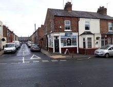 Spacious Corner Shop Unit TO LET 2 Oak Street, Poppleton Road, York YO26 4SE