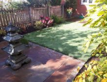 UNDER OFFER  Garden Maintenance Business For Sale covering the York Area