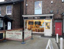 Sandwich bar / Coffee Shop For Sale in Fulford, York