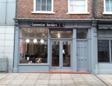 Attention all Barbers!!   Fully fitted barbers shop For Sale in York